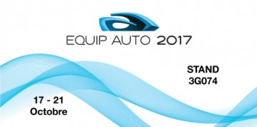 Salon EquipAuto 2017
